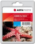 Canon 521C refil
