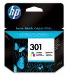 Hewlett Packard 301 Color