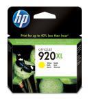 Hewlett Packard 920 XL Yellow