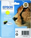 Epson T0714 gelb