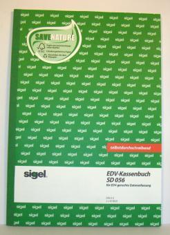 EDV-Kassenbuch SD 056